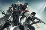 Destiny 2 Early Access Beta Key